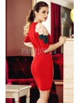 Rochie Red Quality