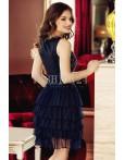 Rochie Dark Blue Guest