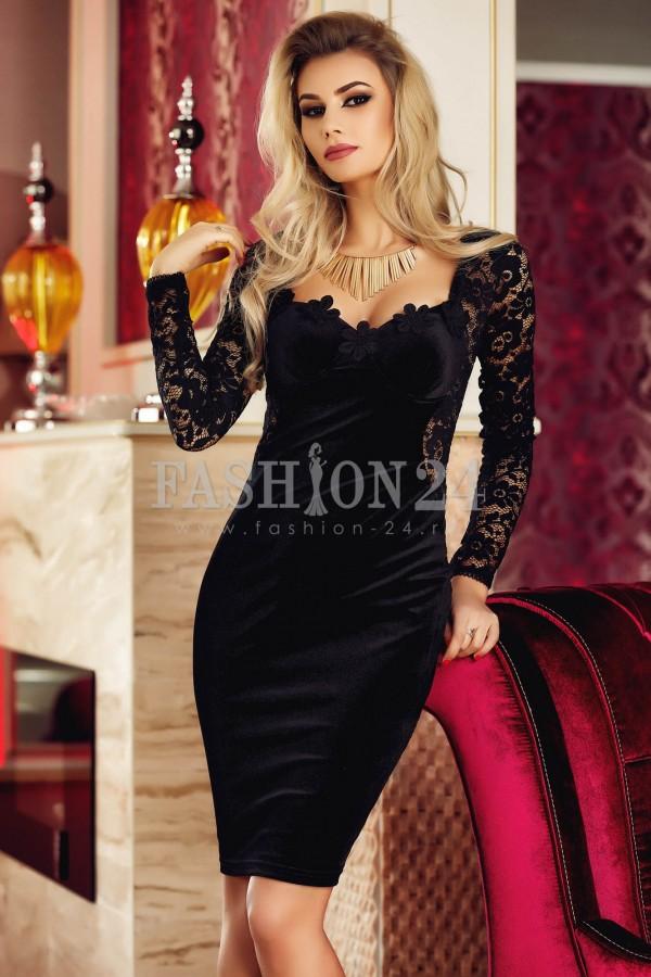 Rochie Black Luxury