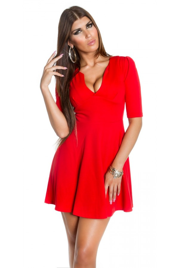 Rochie Red Ruby