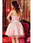 Rochie Pink Seduction