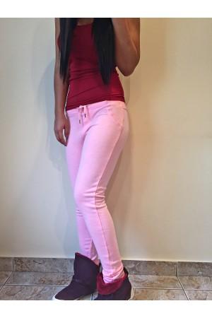 Pantaloni Bershka Pink