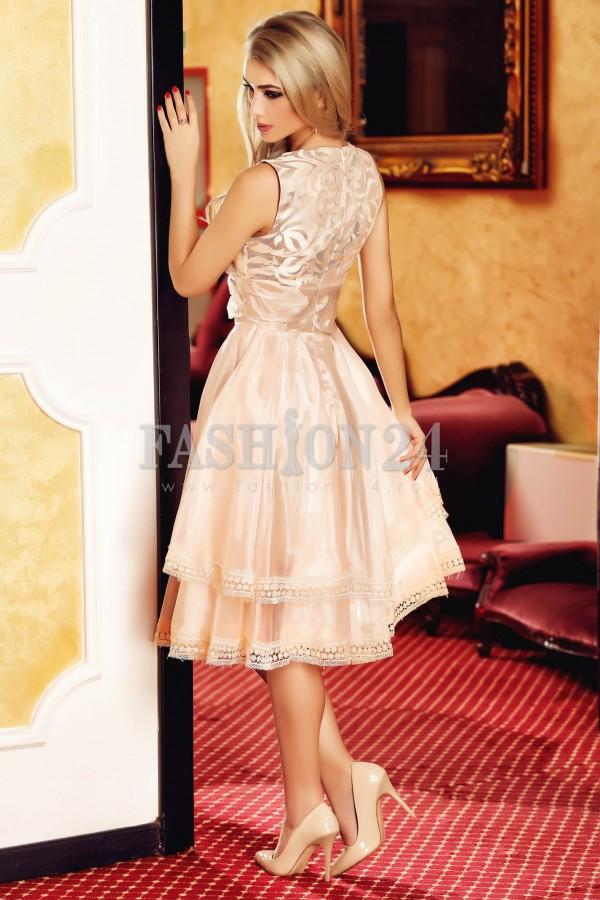 Rochie Pink Shadow
