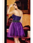 Rochie Purple Seduction