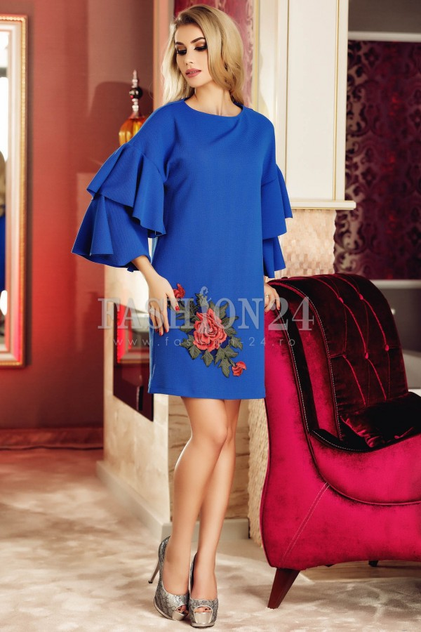 Rochie Blue Selection