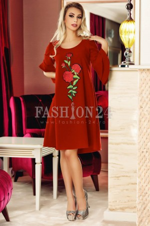 Rochie Red Fashionable