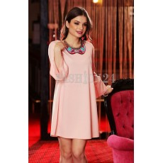 Rochie Pink Quality