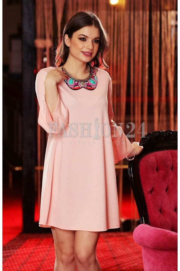 Rochie Pink Quality