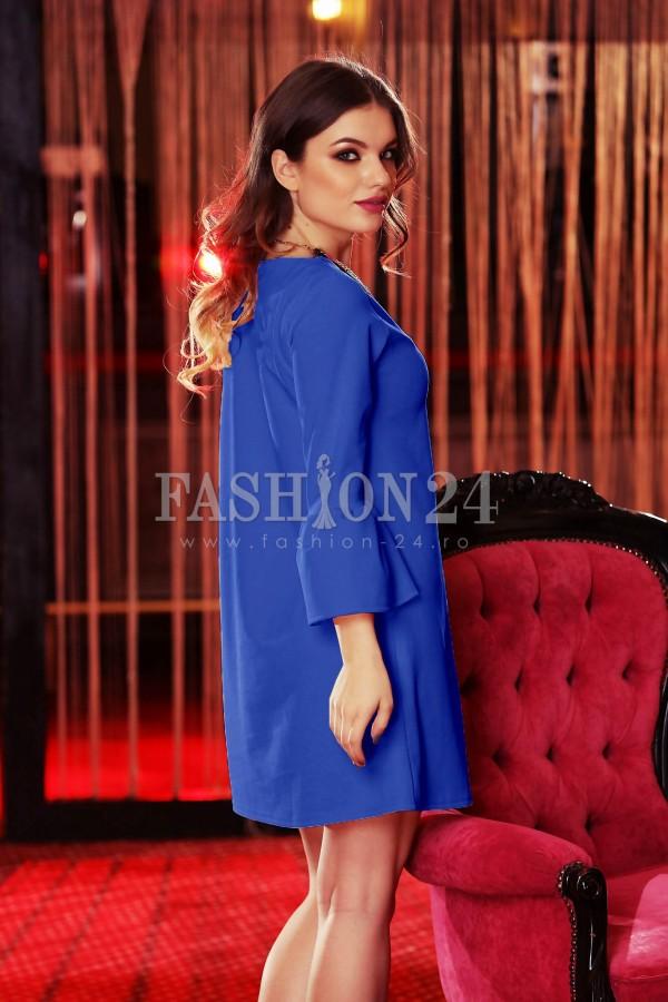 Rochie Blue Quality