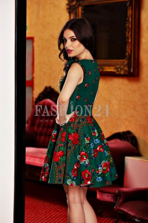 Rochie Gipsy Style