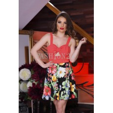 Rochie Floral Stylish thumbnail