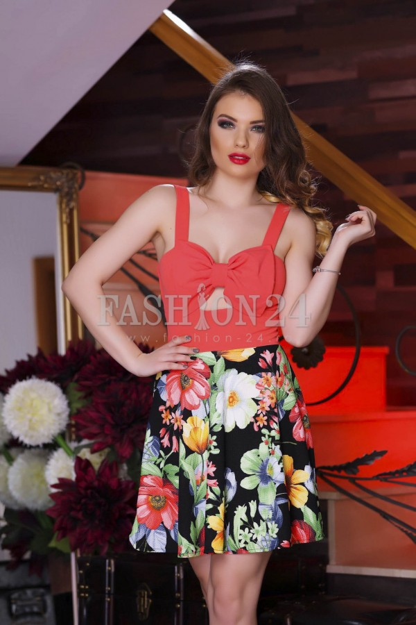Rochie Floral Stylish