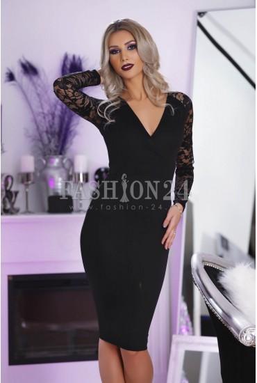 Rochie Black Date