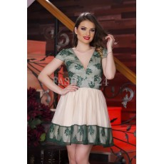 Rochie De Seara Green Seduction thumbnail