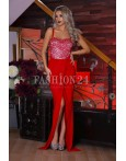 Rochie De Seara Ravishing Red