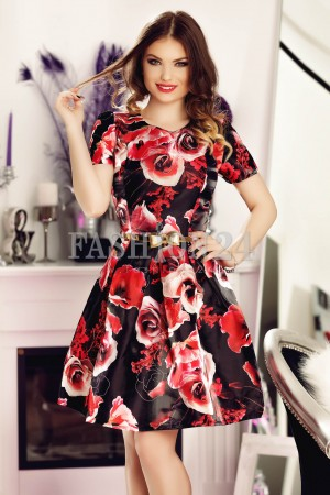 Rochie Red Advice