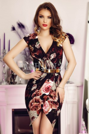 Rochie Famous Style