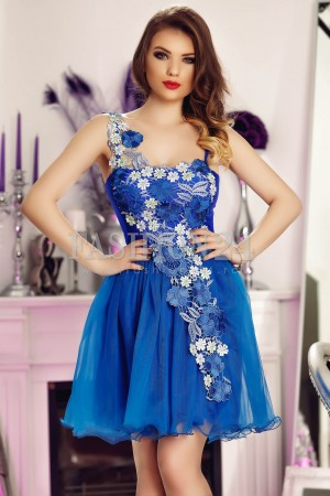 Rochie Blue Charming