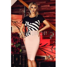 Rochie Pink Wise thumbnail