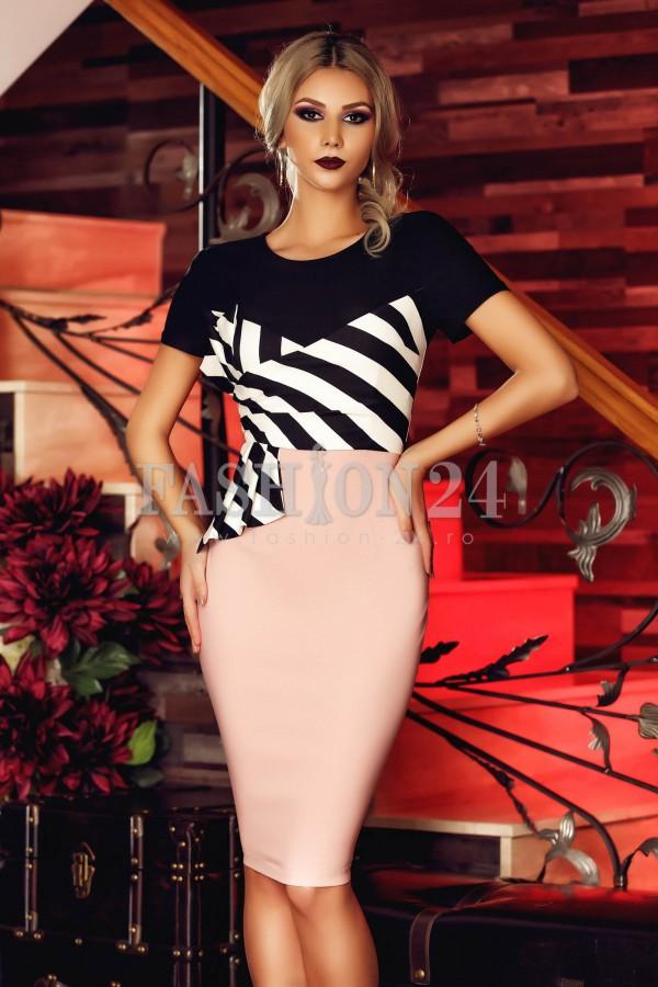 Rochie Pink Wise