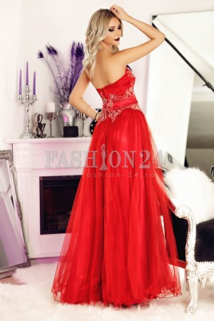 Rochie Red Unicate
