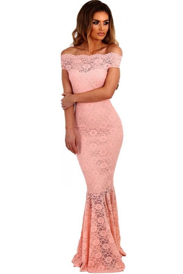 Rochie Pink Star