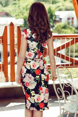 Rochie Formidable Roses