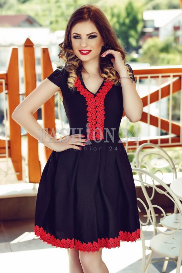 Rochie Black Edition