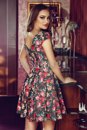 Rochie Smell Of Roses