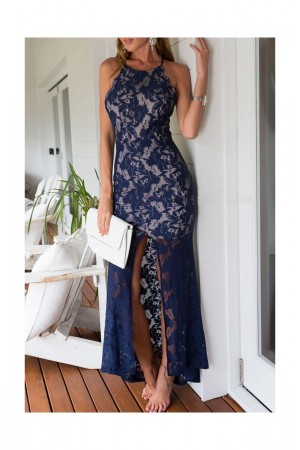 Rochie Blue Flame