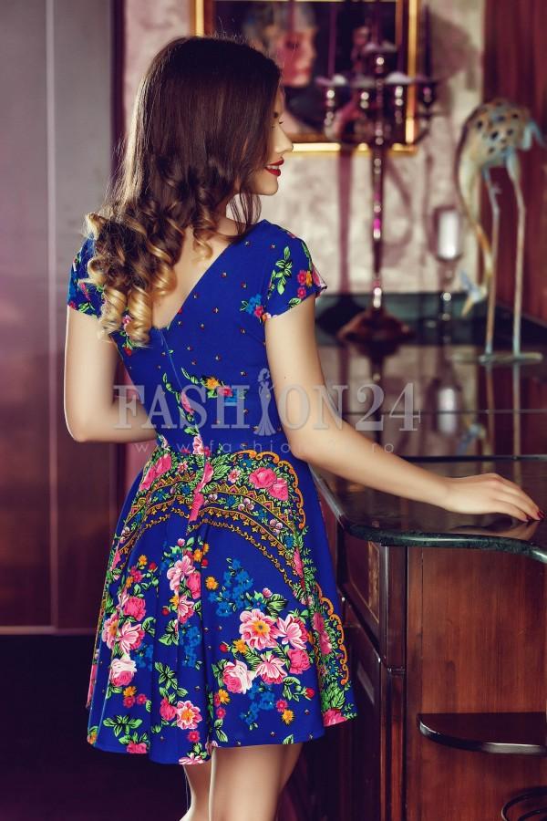 Rochie Blue Gipsy