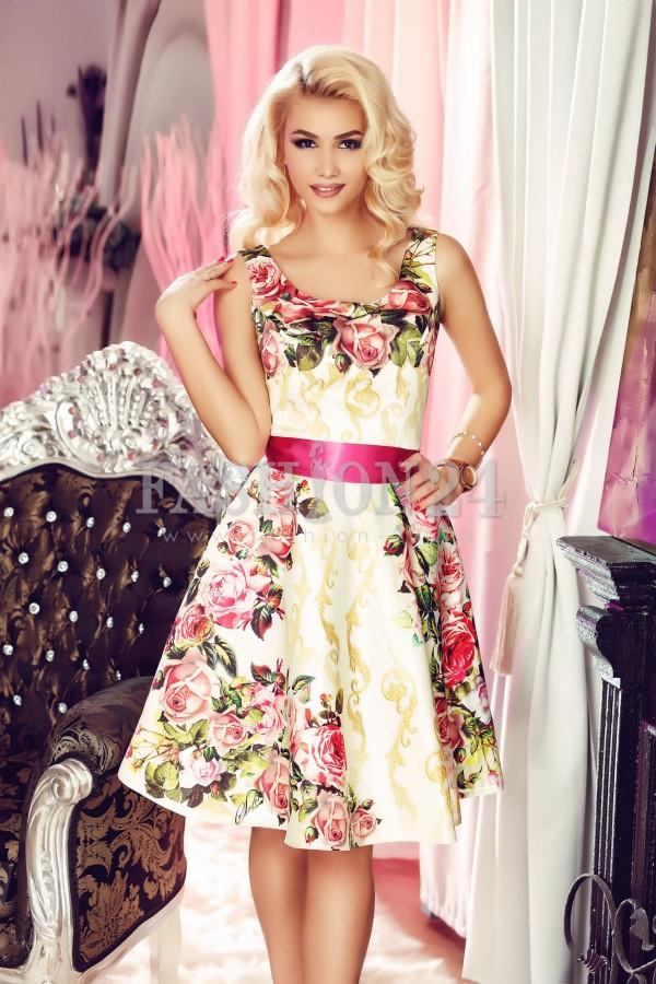 Imagine produs Rochie Elegant Pink