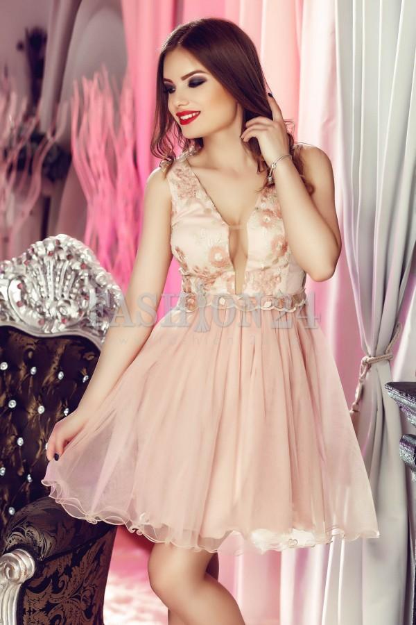 Rochie Pink Delight