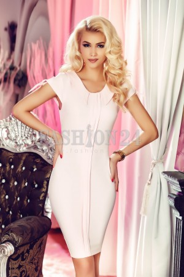 Rochie Pink Gladness