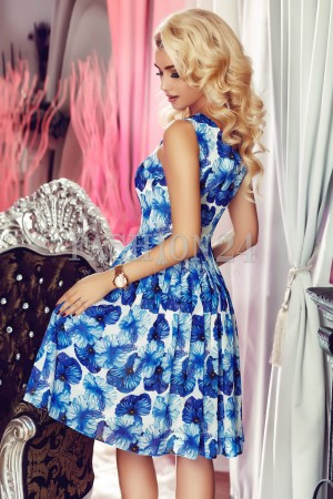 Rochie Blue Possible