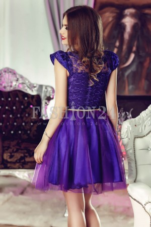 Rochie Purple Secret