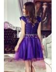 Rochie Purple Secret
