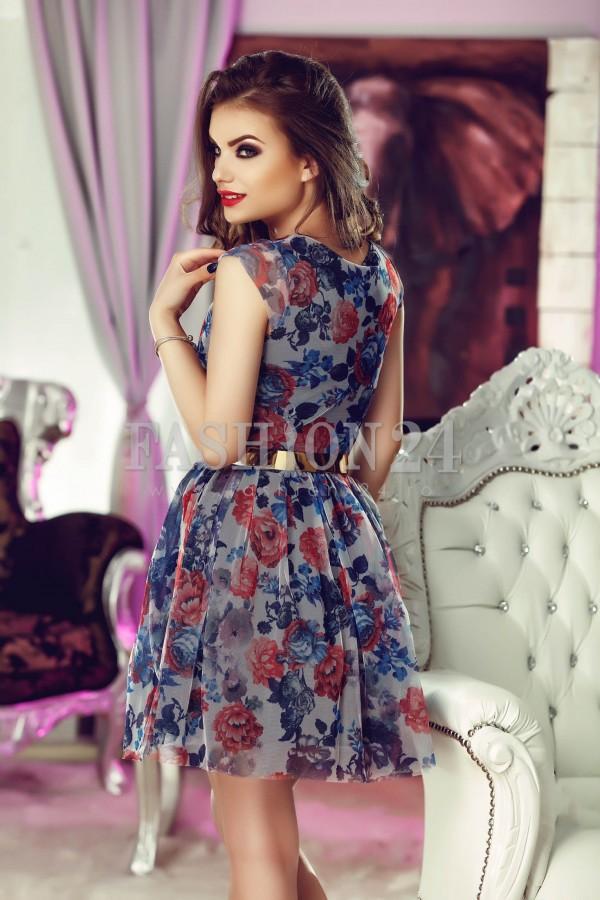 Rochie Roses Desire