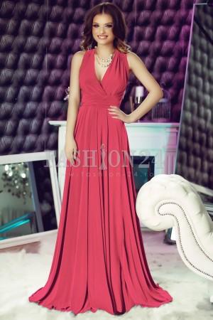 Rochie Versatila Pink Glamorous