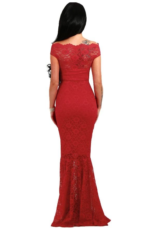 Rochie Red Star