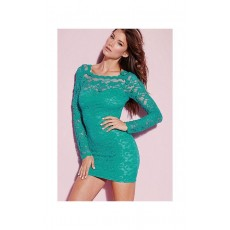 Rochie Lace Lined thumbnail