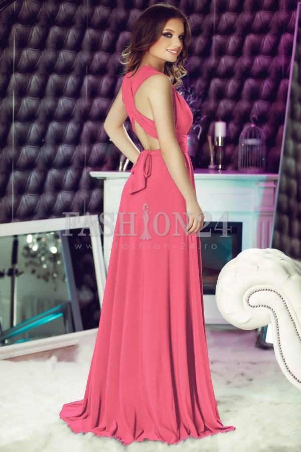 Rochie Light Pink Versatile