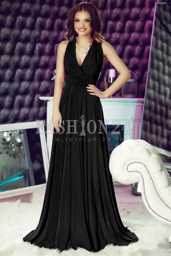Rochie Black Versatile