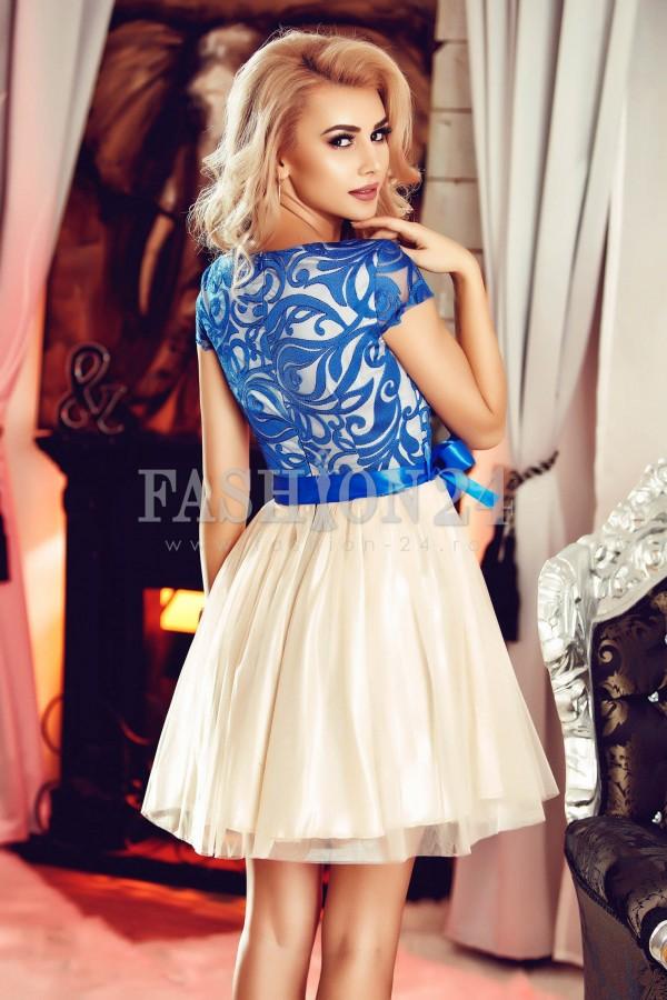 Rochie Kind Blue