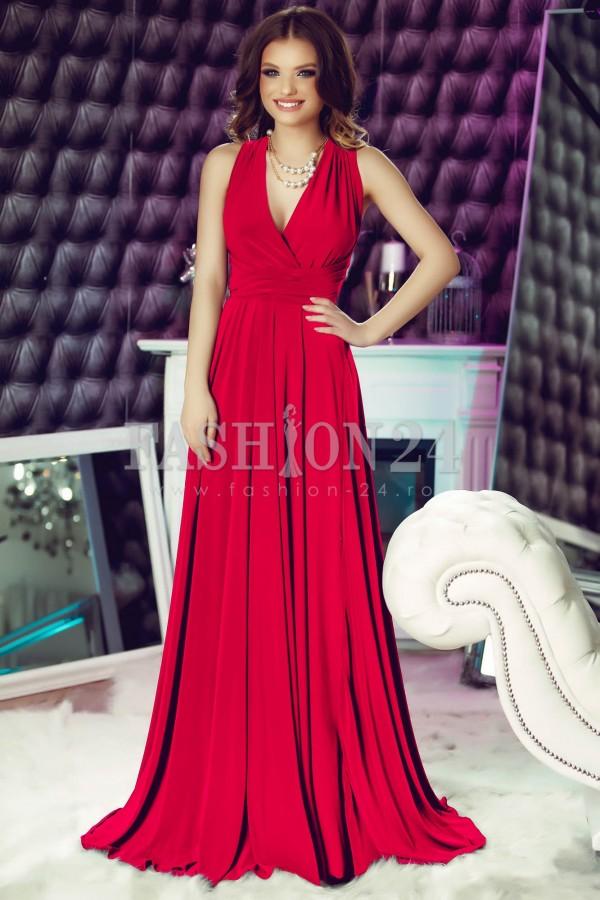 Rochie Like Red Versatile
