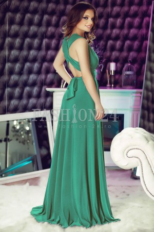 Rochie Light Green Versatile