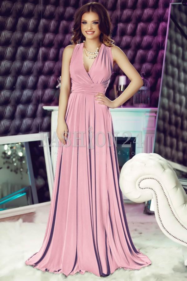 Rochie Pale Pink Versatile