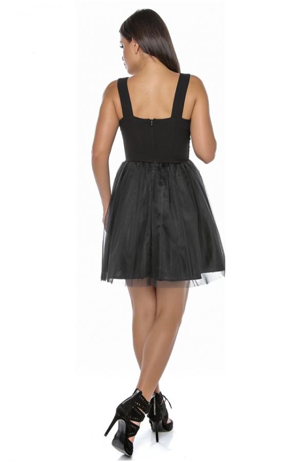 Rochie Specific Black