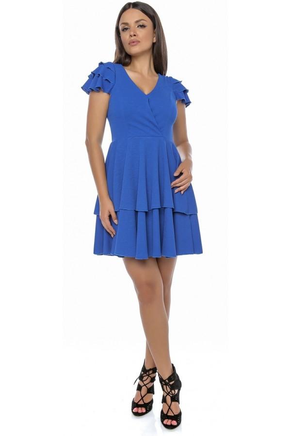 Rochie Natural Blue