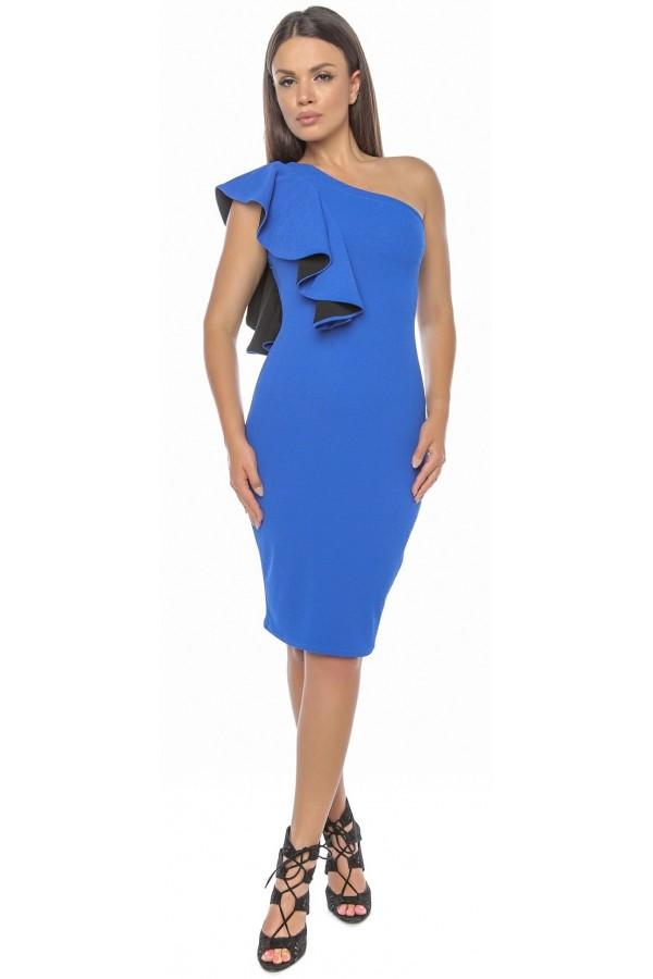 Rochie Blue Version